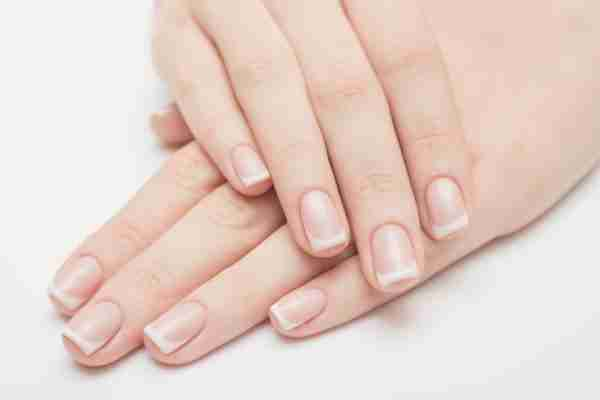 manicured hands and nails photo curtesy ShutterStock