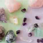 assorted crystals photo by Karolina Grabowska from Pexels